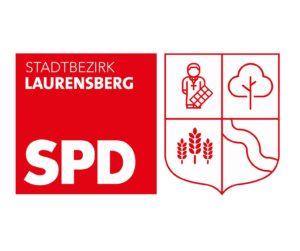 SPD Laurensberg Logo