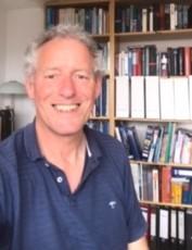 Uwe Kreis, Neumitglied in Laurensberg